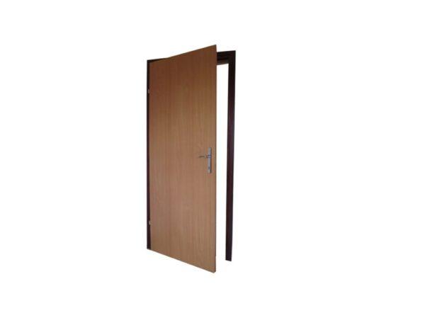 Sobna vrata – dekor bukva