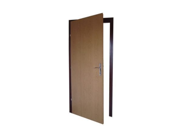 Sobna vrata – dekor hrast