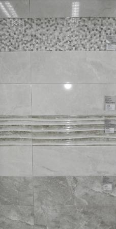 25 x 70 Louvre Perla 9577 / Louvre Gris 9585 – Keramičke pločice kupaonske 98,30kn/m²
