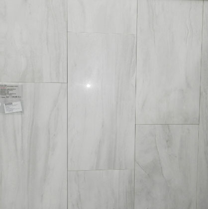30.4 x 61 Lapp Tech Marble White 99004 – Podne pločice gres porculan