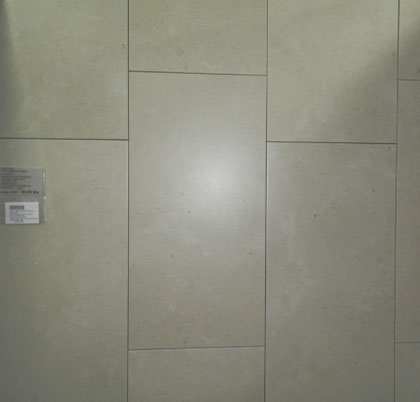 30.8 x 61.5 Limestone Beige 99332 - Podne pločice gres porculan 83,50kn/m²