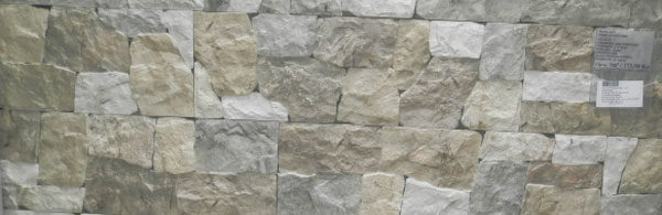 17 x 52 Donosti Mix 9658 – Zidne pločice imitacija kamena