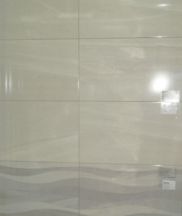 33.3 x 55.5 Oriente Blanco 90235 / Oriente Gris 90236 - Keramičke kupaonske pločice 78,70kn/m²