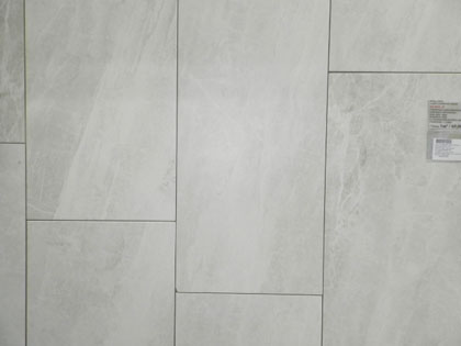 30.8 x 61.5 Podne pločice Cashmere White 99916 - 65,00kn/m²