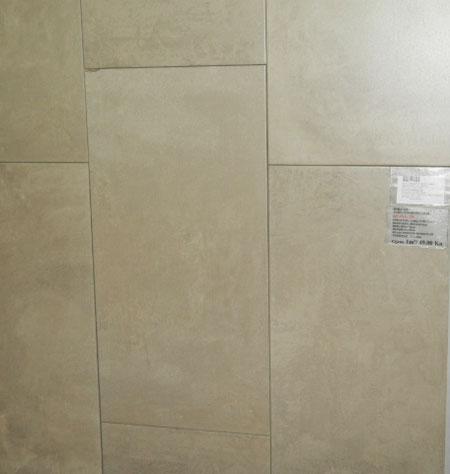 30.8 x 61.5 Cerabeton Taupe 90081 - Podne pločice gres porculan 74,90kn/m²