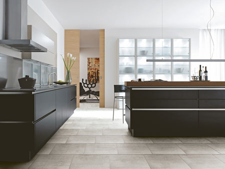30.8 x 61.5 Formwork Grey 9501 - Podne pločice gres porculan 91,20kn/m²