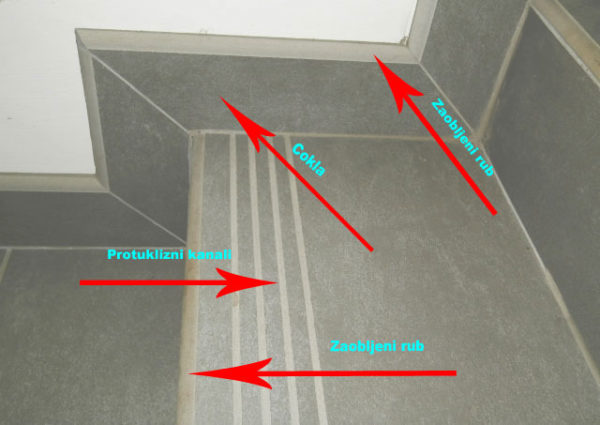 61x121 Podne pločice Basaltina Piombo 9638 - 108,00kn/m²