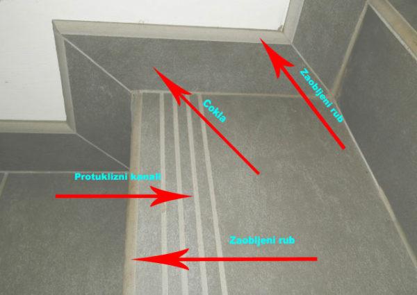 61.5 x 121 Loop Anthracite Rett 99019 - Podne gres porculan pločice 106,00kn/m²