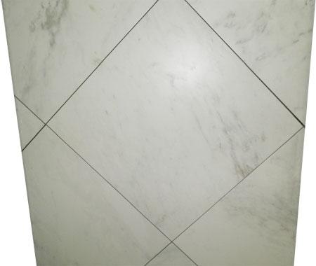 61.5 x 61.5 Carrara 90119- Podne pločice gres porculan