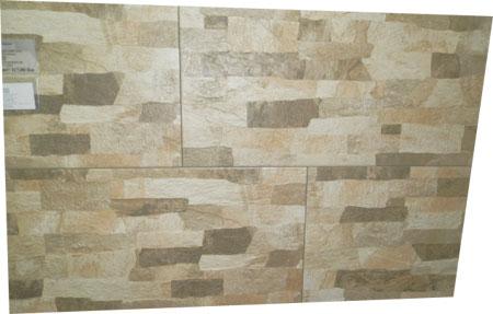 30.8 x 61.5 Block Beige 9600 – Zidne pločice imitacija kamena