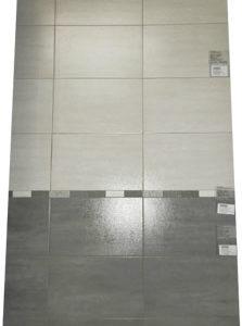 25 x 40 Slitta Grigio 90322 / 25 x 40 Slitta Fonce 90323 – Keramičke pločice zidne 56,30kn/m² 2