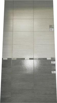 25 x 40 Slitta Grigio 90322 / 25 x 40 Slitta Fonce 90323 - Keramičke pločice zidne 56,30kn/m²