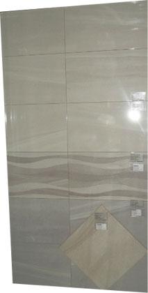 33.3 x 55.5 Oriente Blanco 90235 / Oriente Gris 90236 – Keramičke kupaonske pločice