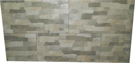 30.8 x 61.5 Block Grey 99931 - Zidne pločice imitacija kamena 116,00kn/m²