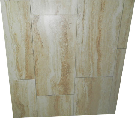 30.8 x 61.5 Travertino Almond 9730 – Gres porculan podne pločice
