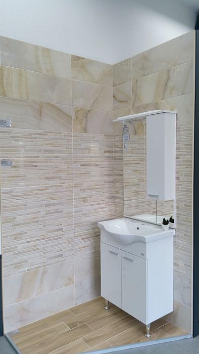 25 x 70 Mirage Warm 9849 – Keramičke pločice zidne