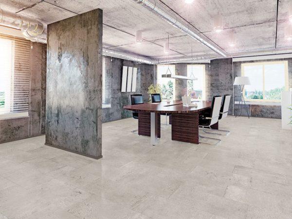 30.4 x 61 Rett Stone Cement Grey 9828 – Podne pločice gres porculan
