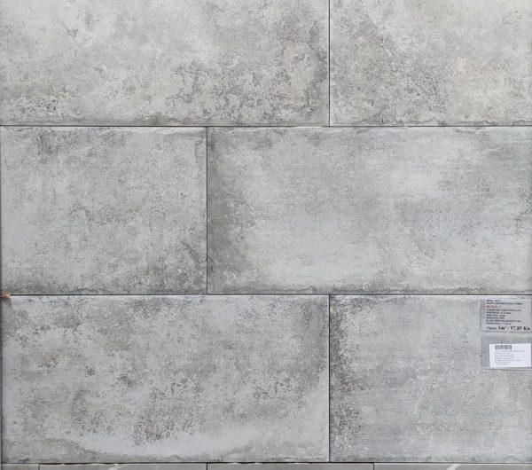 31 x 62 Concept Stone Ferro 90555 – Podne pločice gres poculan