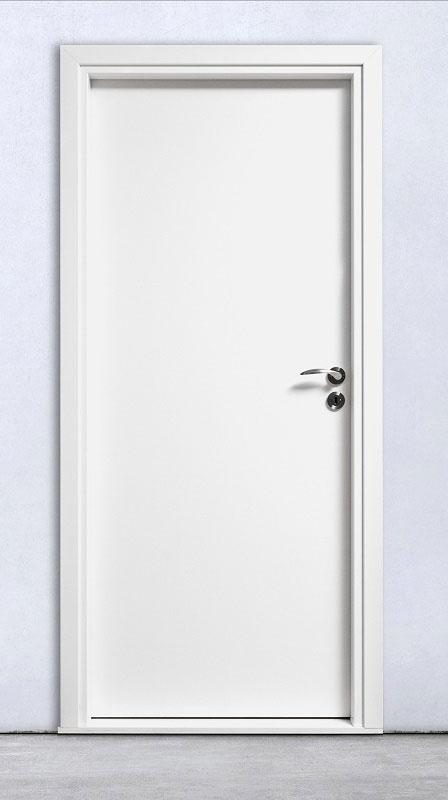 Sobna vrata – Enduro Bijela