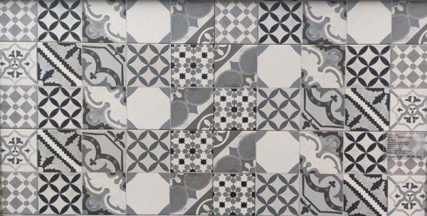 20 x 50 M.G. Lotus Neutro 9742 – Keramičke pločice zidne