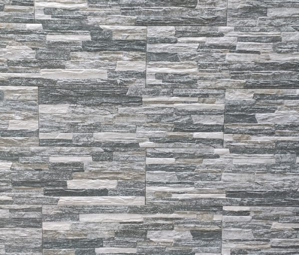 17 x 52 Beret Silver 9386 – Zidne pločice imitacija kamena