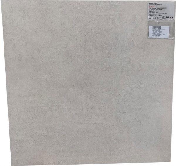 60 x 60 Rett Rett Evoq Bianco 95660 – Podne pločice gres porculan