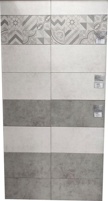 26.1 x 52.2 Magonza Concrete Cenere – Keramičke pločice zidne