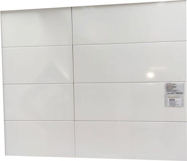 20 x 60 Bco Brillo 9631 – Keramičke pločice kupaonske
